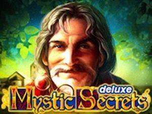 игровой автомат Mystic Secrets Deluxe